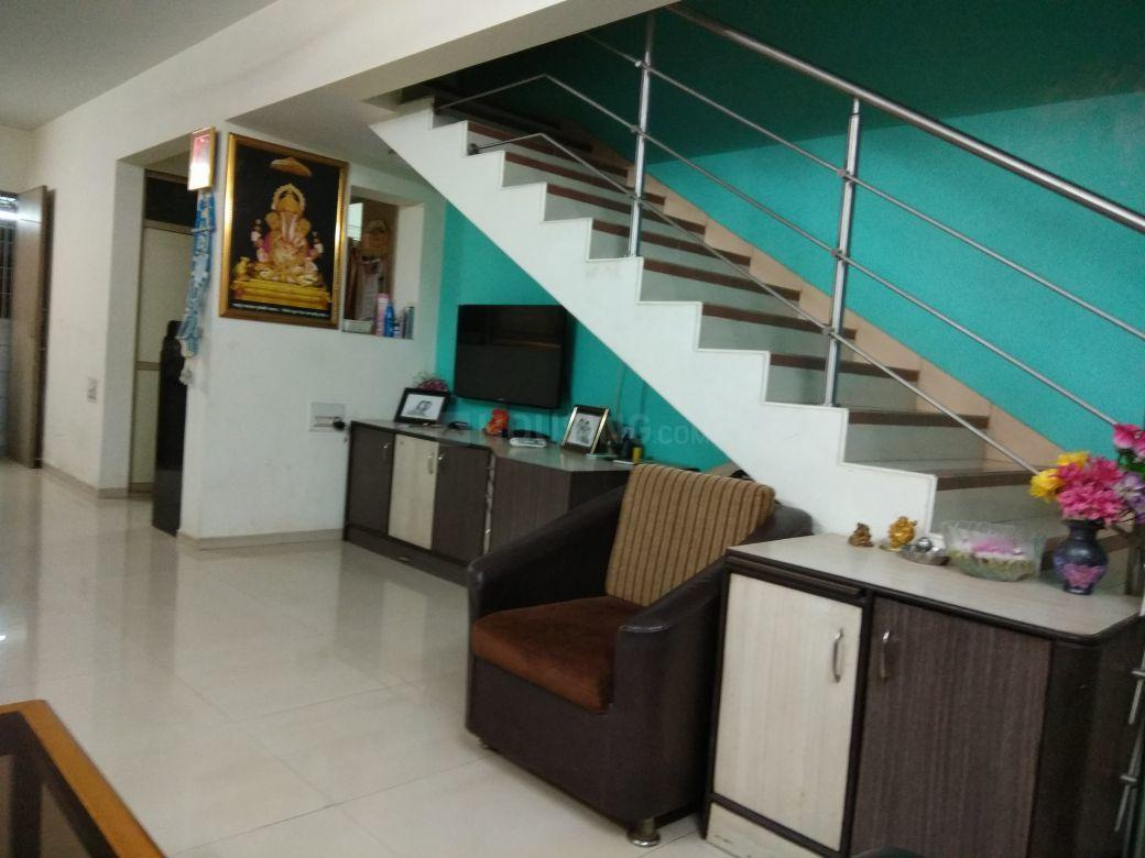 Living Room Image of 1500 Sq.ft 3 BHK Independent House for buy in Badlapur East for 9000000