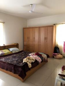 Gallery Cover Image of 1800 Sq.ft 3 BHK Apartment for rent in Nallagandla for 35000