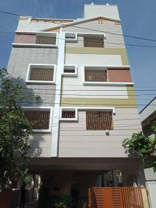 Gallery Cover Image of 1100 Sq.ft 2 BHK Apartment for rent in Jakkur for 17500
