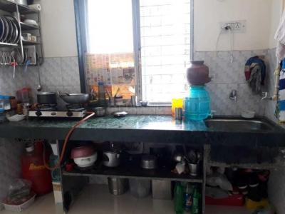 Kitchen Image of PG 4272051 Kalyan East in Kalyan East