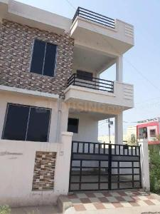 Gallery Cover Image of 1200 Sq.ft 3 BHK Independent House for buy in Raksha for 5500000