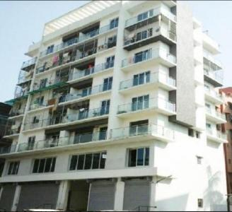 Gallery Cover Image of 280 Sq.ft 1 RK Apartment for buy in Thane West for 4000000