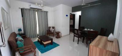 Gallery Cover Image of 1027 Sq.ft 2 BHK Apartment for buy in Mumbra for 5290077