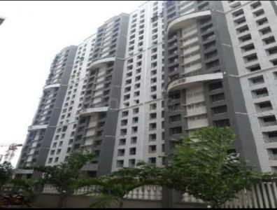 Gallery Cover Image of 560 Sq.ft 1 BHK Apartment for rent in Powai for 22000