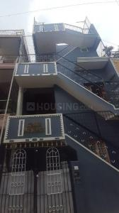 Gallery Cover Image of 550 Sq.ft 1 BHK Independent Floor for rent in Vibhutipura for 9000