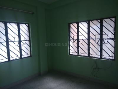 Gallery Cover Image of 800 Sq.ft 2 BHK Independent Floor for rent in Baghajatin for 8500