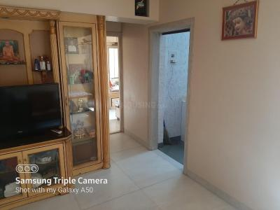 Gallery Cover Image of 540 Sq.ft 1 BHK Apartment for buy in Mulund East for 9000000