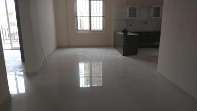 Gallery Cover Image of 1275 Sq.ft 3 BHK Apartment for rent in Fortuna Krrish, K Channasandra for 18000