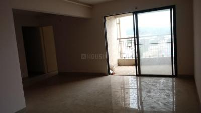 Gallery Cover Image of 1500 Sq.ft 3 BHK Apartment for rent in Nanded for 15200