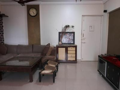 Gallery Cover Image of 650 Sq.ft 1 BHK Apartment for buy in HDIL Dheeraj Basera, Malad West for 10000000