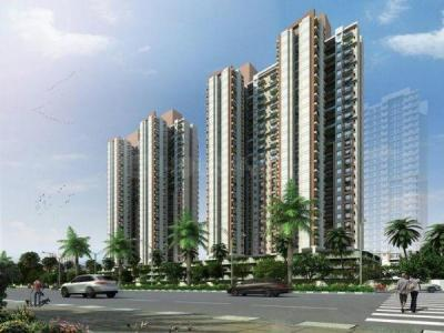 Gallery Cover Image of 950 Sq.ft 2 BHK Apartment for buy in Siddharth Riverwood Park, Sagarli Gaon for 6100000