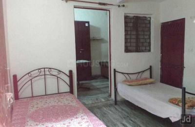 Bedroom Image of Neo PG in Patel Nagar