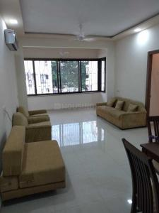 Gallery Cover Image of 1200 Sq.ft 3 BHK Apartment for rent in Santacruz West for 85000