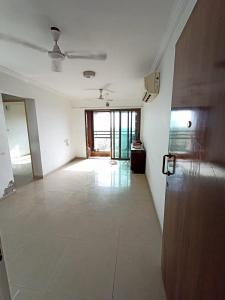 Gallery Cover Image of 1127 Sq.ft 2 BHK Apartment for rent in Neelsidhi Jai Balaji CHS, Nerul for 33000