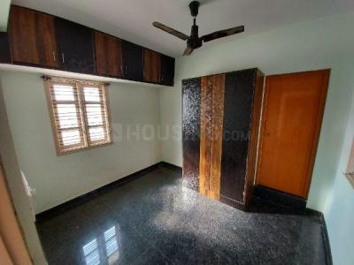 Gallery Cover Image of 500 Sq.ft 2 BHK Independent House for rent in Rajajinagar for 16000