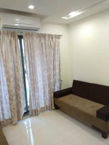 Gallery Cover Image of 1050 Sq.ft 2 BHK Apartment for buy in Goodwill Goodwill Gardens, Kharghar for 8500000