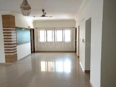 Gallery Cover Image of 2225 Sq.ft 3 BHK Apartment for buy in Salarpuria Gold Summit, Hennur for 14000000