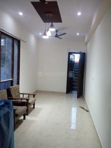 Gallery Cover Image of 600 Sq.ft 1 BHK Independent Floor for rent in Sushant Lok I for 24000