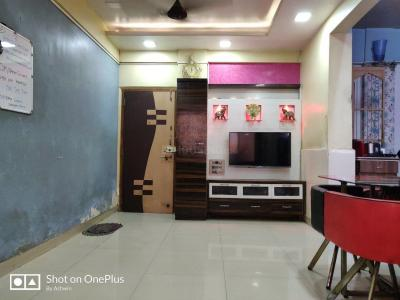 Gallery Cover Image of 500 Sq.ft 1 BHK Apartment for buy in Kalu Nagar for 5500000