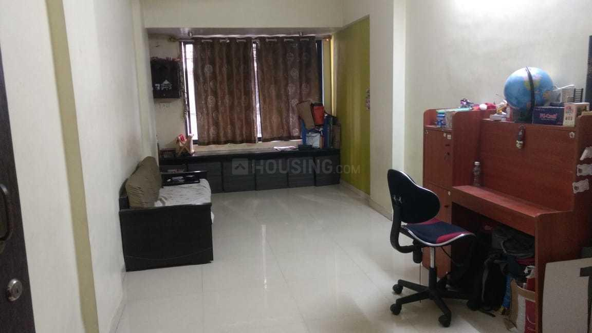 Living Room Image of 1800 Sq.ft 2 BHK Apartment for rent in Greater Khanda for 25000