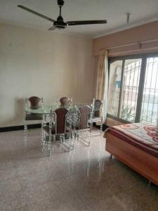 Gallery Cover Image of 1480 Sq.ft 3 BHK Apartment for rent in National Sea Queen Avenue CHS, Kopar Khairane for 35000