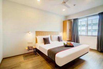 Bedroom Image of Hooliv Atlantis in Balewadi