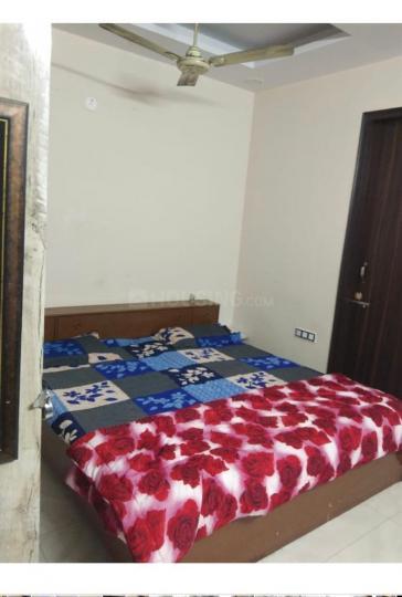 Bedroom Image of Raman PG in Fateh Nagar