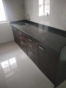 Gallery Cover Image of 570 Sq.ft 1 BHK Apartment for rent in Gaurav Shweta Residency, Mira Road East for 14000