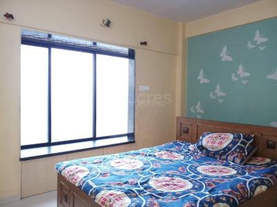 Gallery Cover Image of 1250 Sq.ft 3 BHK Apartment for rent in Bhayandar East for 25000