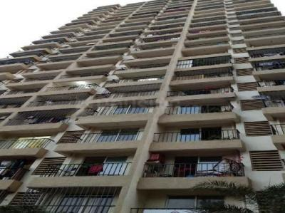 Gallery Cover Image of 544 Sq.ft 1 BHK Apartment for buy in Malad West for 7200000