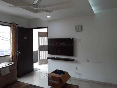 Gallery Cover Image of 700 Sq.ft 1 BHK Independent House for rent in Kalkaji for 24000