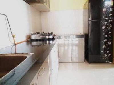 Kitchen Image of A/1102/park Wood in Thane West