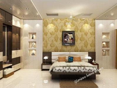 Gallery Cover Image of 1563 Sq.ft 3 BHK Apartment for buy in Aubburn at Sarova, Kandivali East for 22700000