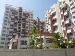 Gallery Cover Image of 803 Sq.ft 4 BHK Apartment for buy in Tathawade for 14800000