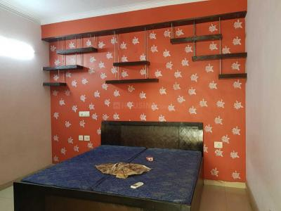 Gallery Cover Image of 600 Sq.ft 1 RK Independent House for rent in Shakti Khand for 5000