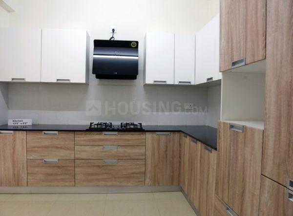 Kitchen Image of 1070 Sq.ft 2 BHK Apartment for buy in Kadugodi for 5500000