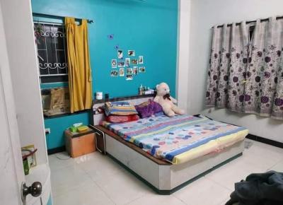 Bedroom Image of La Salette Society in Magarpatta City