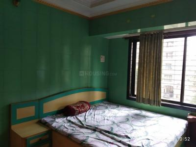 Gallery Cover Image of 1200 Sq.ft 2 BHK Apartment for rent in Airoli for 35000
