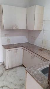 Gallery Cover Image of 400 Sq.ft 1 RK Apartment for rent in Sector 8 Dwarka for 8500