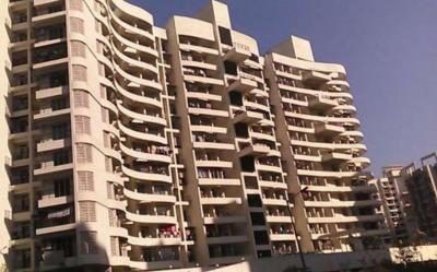 Gallery Cover Image of 1125 Sq.ft 2 BHK Apartment for rent in Kalamboli for 14500
