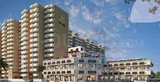 Gallery Cover Image of 1100 Sq.ft 2 BHK Apartment for buy in Pyramid Pride, Sector 76 for 2372000