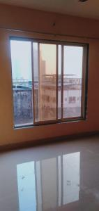 Gallery Cover Image of 565 Sq.ft 1 BHK Apartment for rent in Airoli for 5000