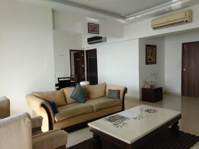 Gallery Cover Image of 1650 Sq.ft 3 BHK Apartment for rent in Worli for 200000