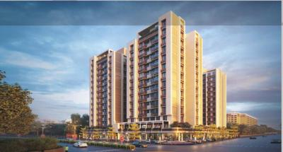 Gallery Cover Image of 1200 Sq.ft 2 BHK Apartment for buy in Kavisha Group Panorama, Bopal for 3960000