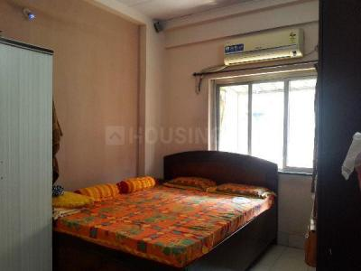 Gallery Cover Image of 1015 Sq.ft 2 BHK Apartment for rent in Kurla East for 45000