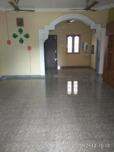 Gallery Cover Image of 1500 Sq.ft 1 BHK Independent House for rent in Kovur for 8000