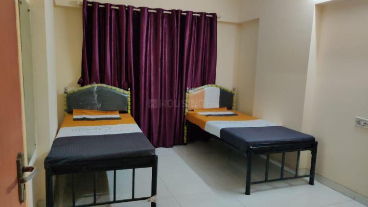 Hall Image of Yogesh Babar in Powai
