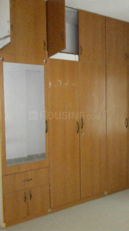 Bedroom Image of 650 Sq.ft 2 BHK Independent Floor for rent in Banashankari for 12000