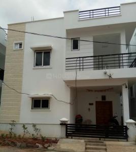 Gallery Cover Image of 2300 Sq.ft 3 BHK Villa for buy in Bandlaguda Jagir for 12190000