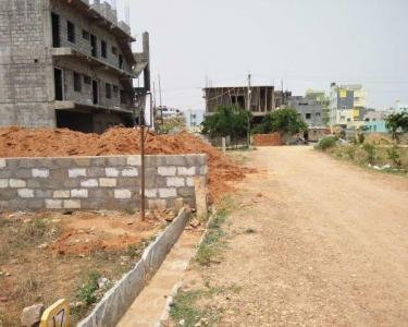 1200 Sq.ft Residential Plot for Sale in Armane Nagar, Bangalore